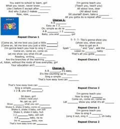 Interactive worksheet ABC - Jackson 5