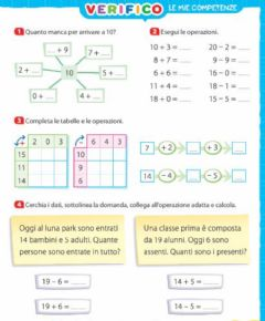 Interactive worksheet Calcolo 1
