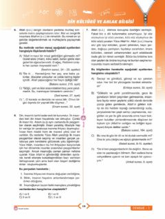 Interactive worksheet Lgs mi̇ni̇ 6