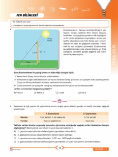 Interactive worksheet Lgs mi̇ni̇ 11