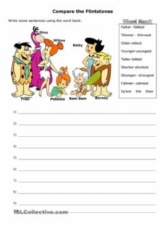 Interactive worksheet UNIT 4 - vocabulary worksheet 6