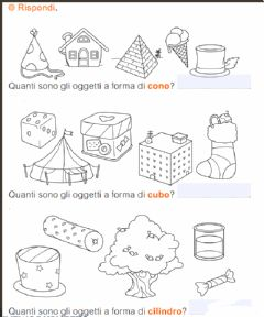 Interactive worksheet i solidi esercizio1