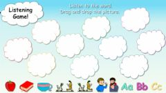 Interactive worksheet 3.1 Listening Game