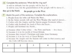 Interactive worksheet The ring shows the way part I