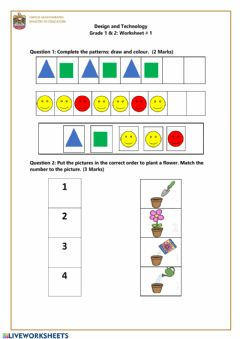 Interactive worksheet Aysha Alkaabi