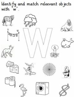 Interactive worksheet -w- obbjects