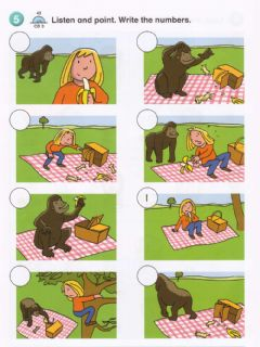 Ficha interactiva Animals-6