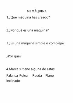 Interactive worksheet Cuestionario