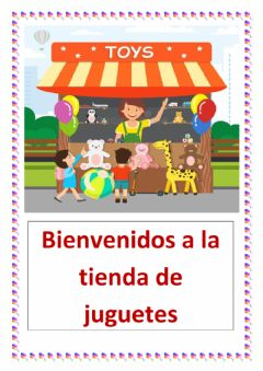 Interactive worksheet Comprar con monedas de 1 y 2 euros