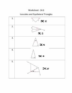 Interactive worksheet worksheet on lesson 14.6