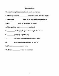 Interactive worksheet Hkuper