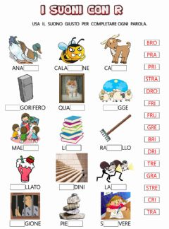 Interactive worksheet Suoni con R