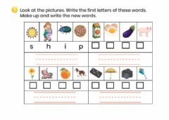 Interactive worksheet Table Time Page 117-1