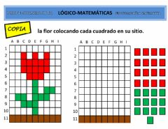 Interactive worksheet Puzzle geométrico