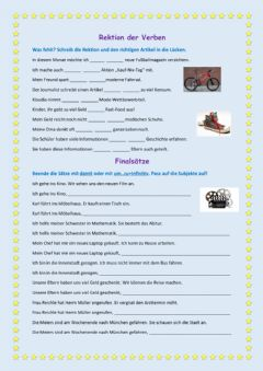 Interactive worksheet Lektion 38