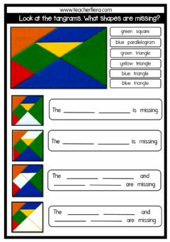 Interactive worksheet Unit 2: Let's Play