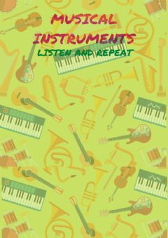 Interactive worksheet Video musical instruments