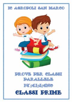 Interactive worksheet VERIFICA ITALIANO CLASSE PRIMA