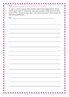 Interactive worksheet Sunshine children's day 2020
