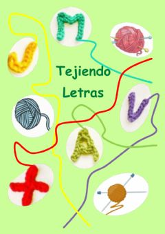Interactive worksheet Tejiendo letras