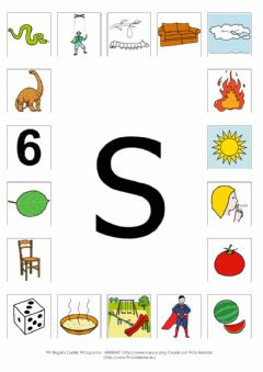 Interactive worksheet Empieza por...