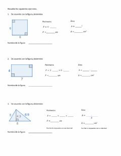Interactive worksheet Polígonos-