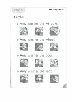 Interactive worksheet Text: Little helpers - AB - p.3