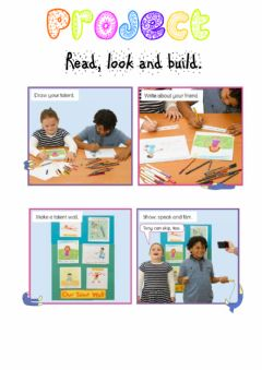 Interactive worksheet Project 1