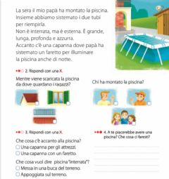 Interactive worksheet Lettura e comprensione2