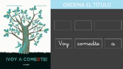 Interactive worksheet Voy a comedte