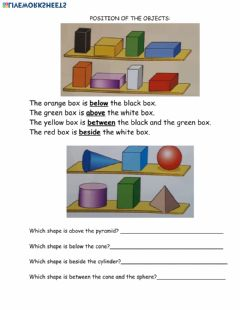 Ficha interactiva Math Soli Shapes May 4th