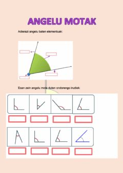 Interactive worksheet Angelu motak