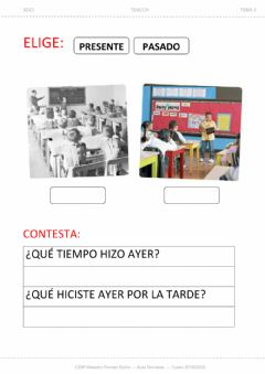 Interactive worksheet Soci teacch t6 02