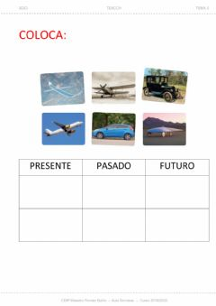 Interactive worksheet Soci teacch t6 03
