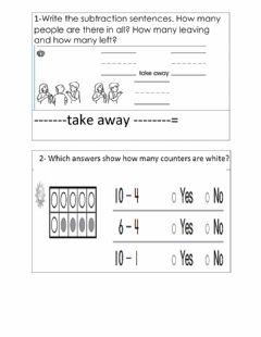 Interactive worksheet Math assessment 3