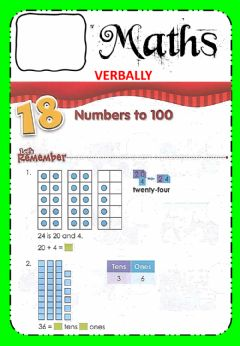 Ficha interactiva Week 16 - Monday - Maths - Numbers