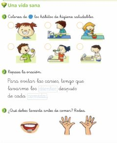 Interactive worksheet Tema 1 (4) NATURALES