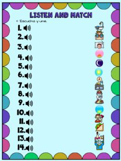 Interactive worksheet Daily Rountines