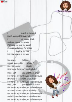 Interactive worksheet Song Past simple