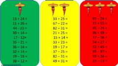 Ficha interactiva Addition and Subtraction