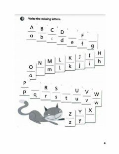 Ficha interactiva SUPERMIND WORKBOOK YEAR 1 : Unit 0 Friends (page 4)