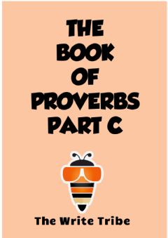Ficha interactiva Proverbs workbook part c