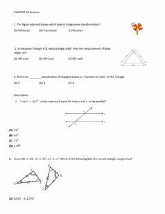 Interactive worksheet Grade 9 - Revision 1