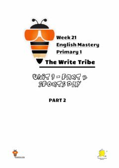 Interactive worksheet Week 21 e-learning p1 part 2