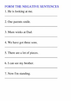 Interactive worksheet Humpty and his family. Chapter 2