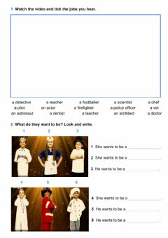 Interactive worksheet Unit 2