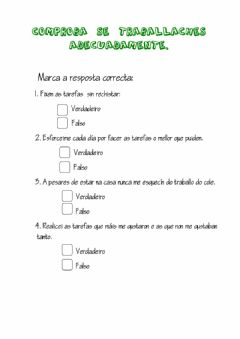 Interactive worksheet Noraboa