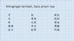 Interactive worksheet 练习01-10