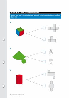 Interactive worksheet Activitats 4 (2011)