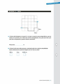 Interactive worksheet Activitat 11 (2012)